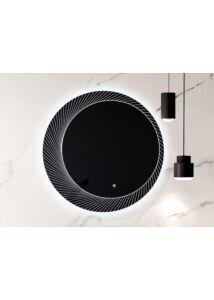 Wellis Tunis kerek LED tükör D80 WB00430