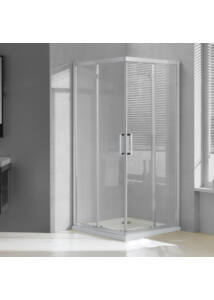Zuhanykabin, Wellis Apollo 80x80x190 WC00423
