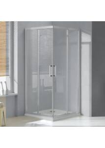 Zuhanykabin, Wellis Apollo 90x90x190 WC00322