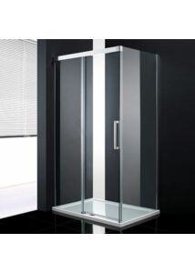 Zuhanykabin, Wellis Fabio 120x90x200 szögletes  WC00401