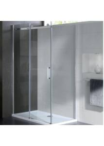 Zuhanykabin, Wellis Vincenzo 80x120x195 cm szögletes  B/J WC00333
