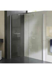 Walk-in, Wellis Astro 140 cm walk-in zuhanyfal kombináció WC00416