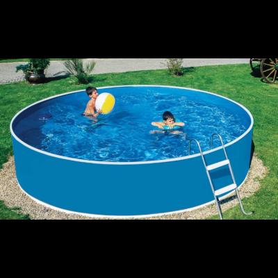 Wellis Lagoon Basic merevfalú medence 460/90 Mistry fóliával EM00031