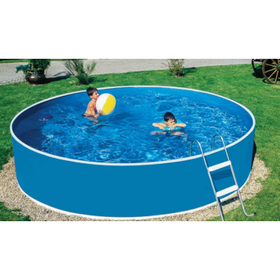 Wellis Lagoon Basic merevfalú medence 360/90 Mistry fóliával EM00030