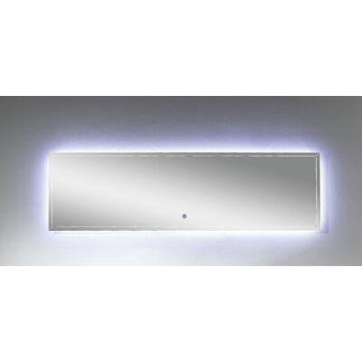 Wellis Tenebra 190 fali LED tükör WB00442