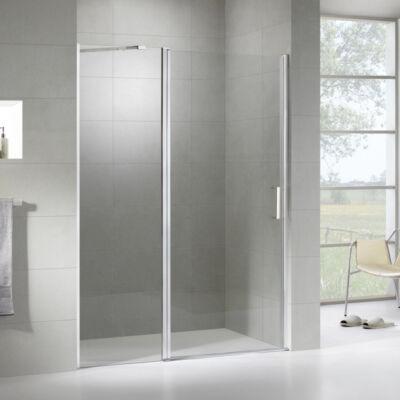 Wellis Pure 110 nyílóajtós zuhanyfal Easy Clean bevonattal WC00520