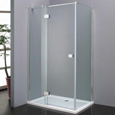 Zuhanykabin, Wellis Clyde 120x90 szögletes  WC00339