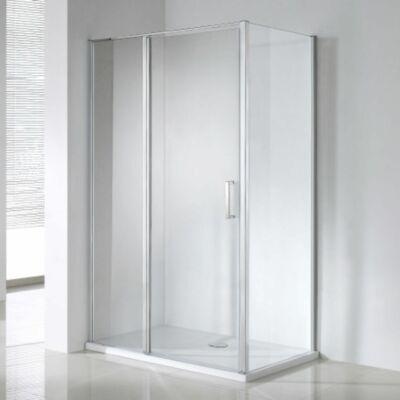 Zuhanykabin, Wellis Triton 80x120x190 cm szögletes  WC00326