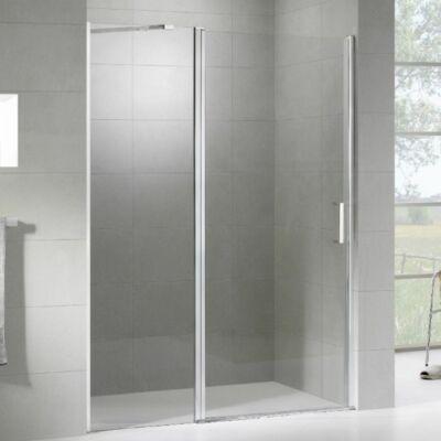 Walk-in, Wellis Pure 100x190 cm zuhanyfal WC00327
